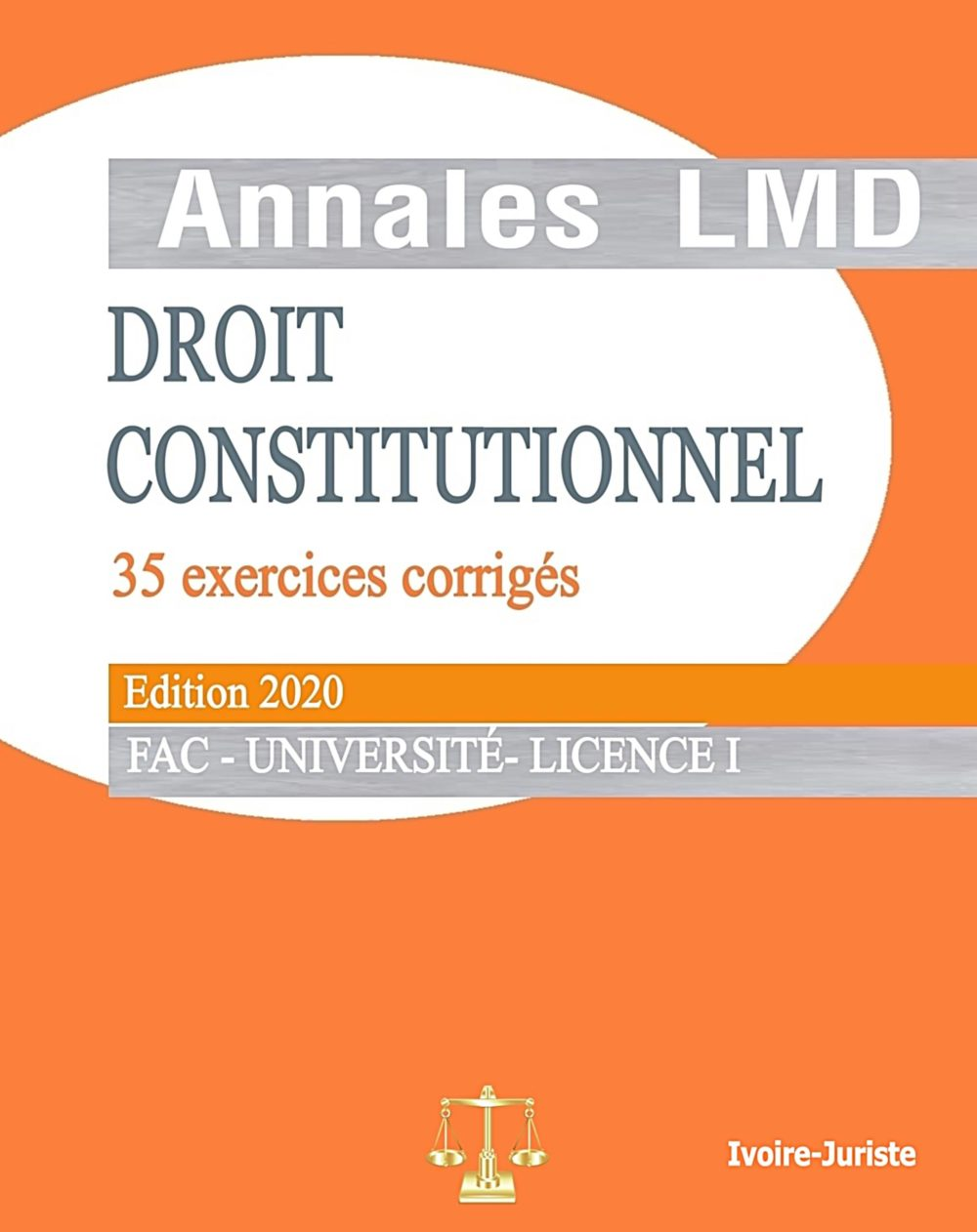 annale de droit constitutionnel