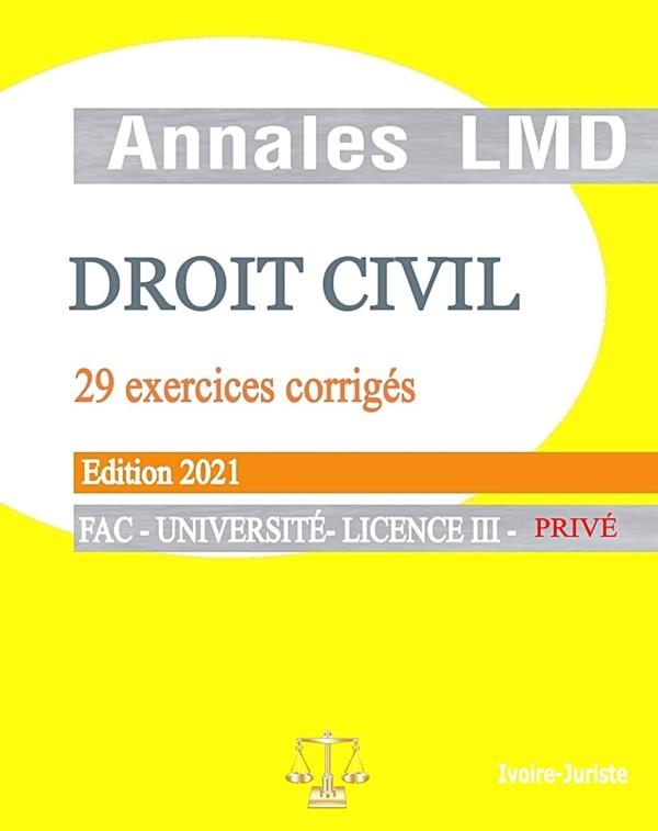 Annales de droit civil