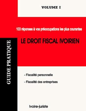 La fiscalité des entreprises
