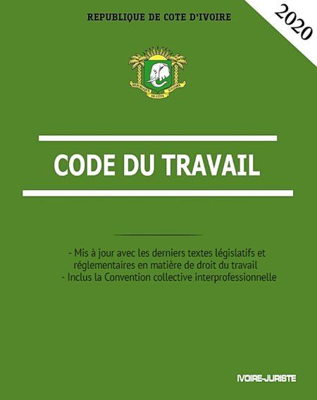 Code du travail ivoirien 2020